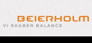 Beierholm logo